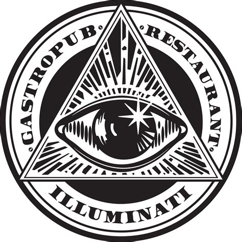 is illuminati illuminati gastropub