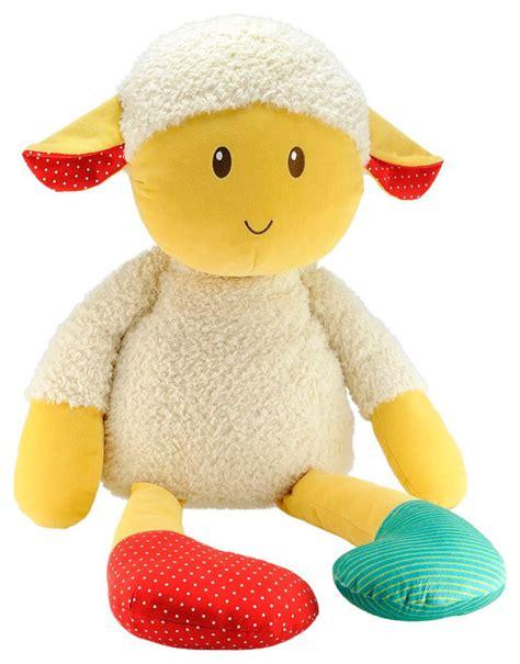 Elc Blossomfarm Softbook early learning centre blossom farm soft 163 31 99 at argos price drop city