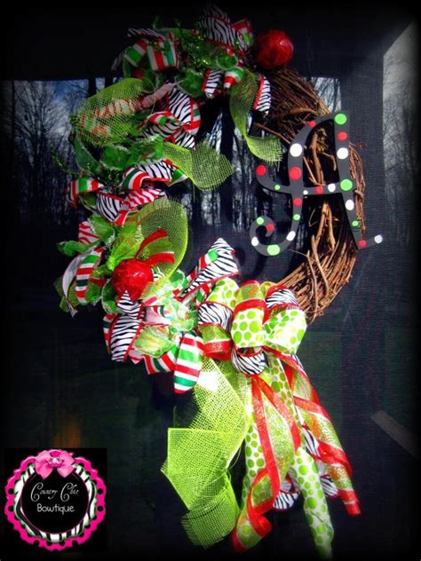 christmas wreath lighted whimsical 10 best images about wreaths on mesh wreaths deco mesh and