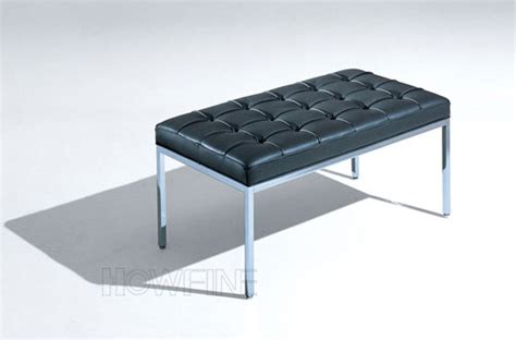 lobby seating benches florence bench leather florence bench lobby seating sofa armchairs howfine office