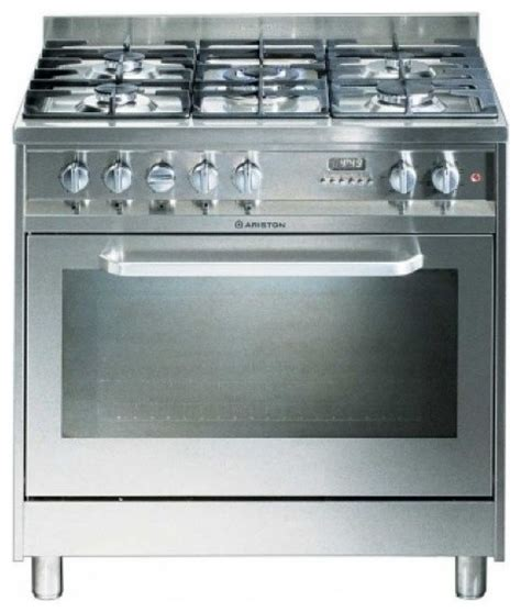 Daftar Oven Gas Ariston ariston professional freestanding cooker contemporary gas ranges and electric ranges by