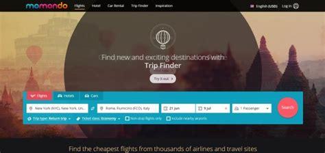 reasons      momondo  cheap airfare
