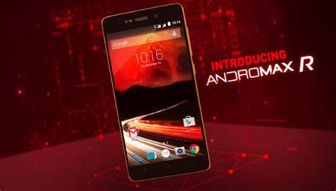 Battery Power Andromax R 2200mah A Glance On Andromax R 4g Feature Tempo Co