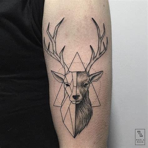 более 25 лучших идей на тему 171 геометрические татуировки