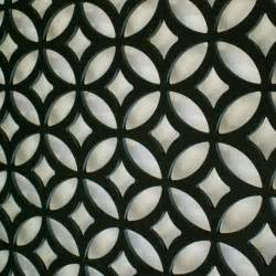 Black Trellis Panels Vinyl Lattice Panels Black Lattice Panels Privacy