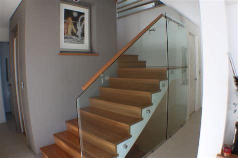 Oak Banisters Frameless Glass Balustrades Perth Wa Jigsaw Balustrades