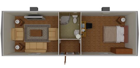 cabin manager living quarters alwaha international