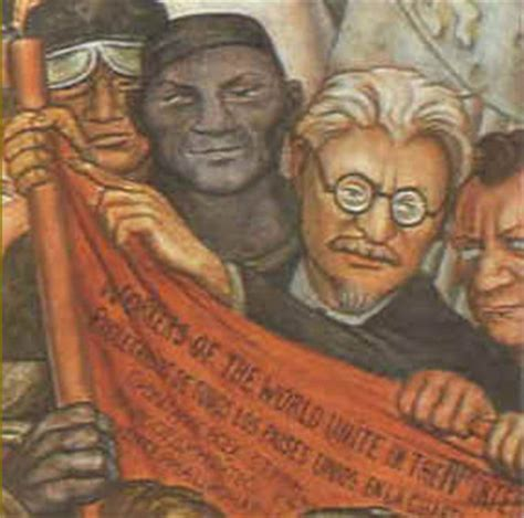 Angel Wall Murals encyclopedia of trotskyism on line etol