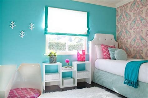 blue girls bedroom 50 cool teenage girl bedroom ideas of design hative