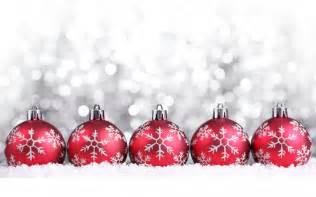 christmas decorations snow hd wallpaper of christmas