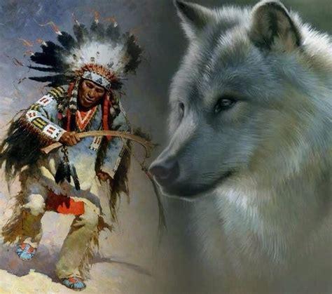 native american wolf spirit spirit animal spirit of the wolf pinterest