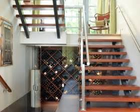 stair wine cellar under stairs wine cellar home design ideas pictures remodel and decor