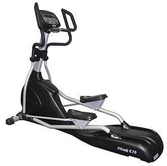 recumbent elliptical trainer calories burned green series 6000