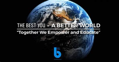 A Better World the best you a better world the best you magazine