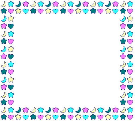 baby shower borders clip baby boy borders clipart best