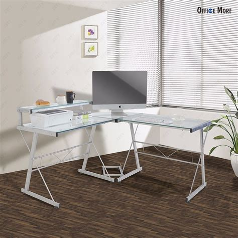Z Line Corner Desk Zline Desk Replacement Parts Bellvue Desk Espresso Finish Zline Designs Black Center Zline