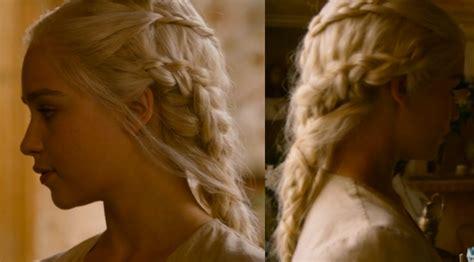 daenerys targaryen hair styles cosplay island view costume khaleesi daenerys targaryen