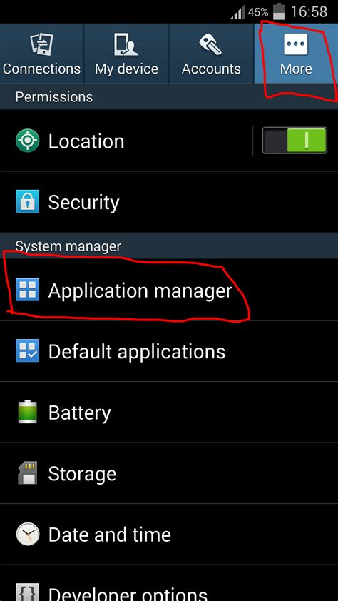 Samsung Galaxy S4 Auto Backup L Schen by Android Tips N Tricks