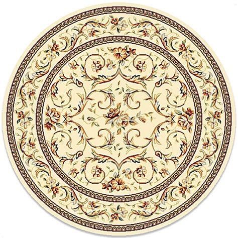Buy Safavieh Lyndhurst 5 Foot 3 Inch Round Rug From Bed 3 Foot Rug