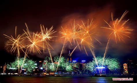 hong kong lunar new year fireworks display 2014 hong kong lunar new year fireworks 2019 new