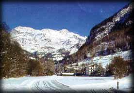 ufficio turistico cogne sci aosta