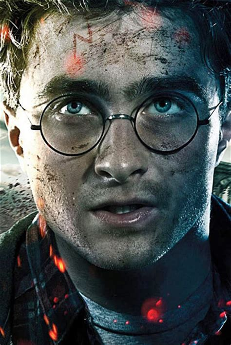a plastic surgeon suggests how to fix harry potter and