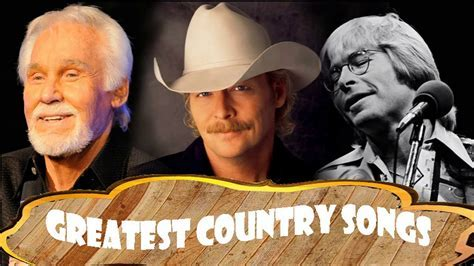 Best Classic Country Songs By Top Greatest Country Singers