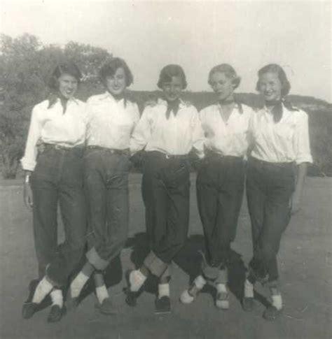 1950s fashion rolled up jeans www pixshark com images 25 best ideas about 1950s fashion pants on pinterest