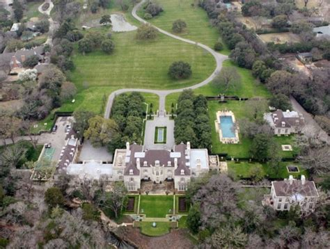 tom hicks house billionaire tom hicks historic dallas estate officially on the market for 100