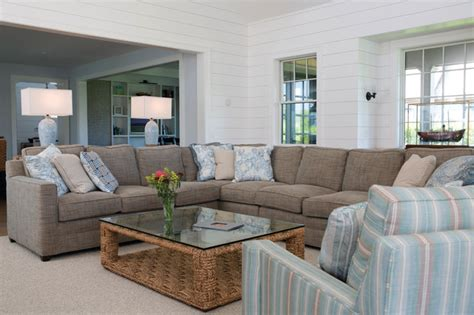 nantucket living room style living room other