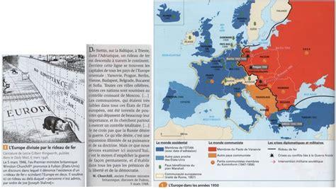 1947 1962 naissance et apog 233 e de la guerre froide
