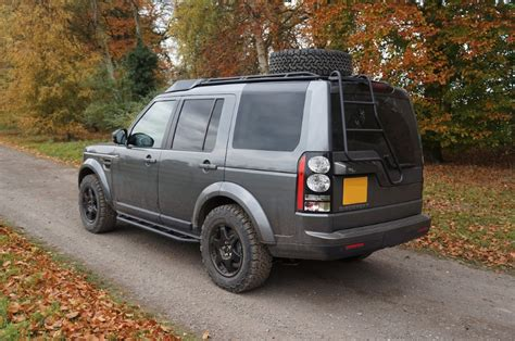 land rover discovery 4 tyres discovery 3 4 rock sliders prospeed