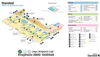 stansted airport floor plan come arrivare dall aeroporto di stansted gatwick