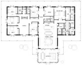 bedroom plans best 25 6 bedroom house plans ideas on