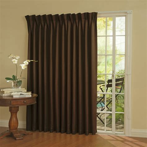 single panel curtain for sliding glass door curtain ideas for sliding glass door my decorative