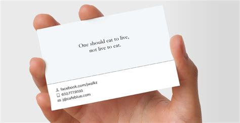 How To Give A Gift Card On Facebook - how about a facebook timeline business card