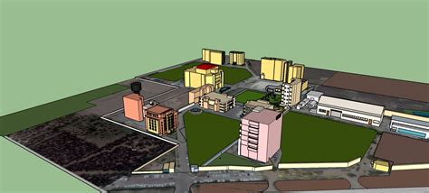 my hobbies me google sketchup can we make import a 3d model developed in google sketchup