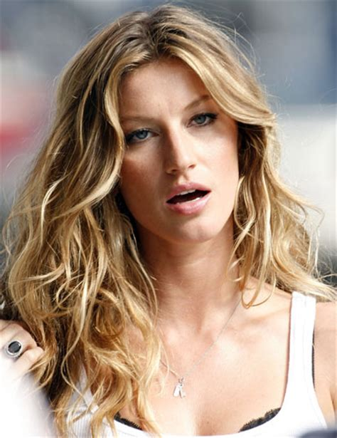 Tutorial Gisele Golden Look by Top 5 Balayage Hairstyles And How To Get The Look Hair