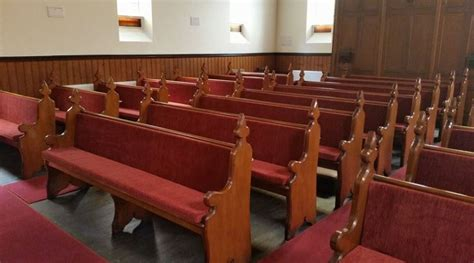 Church Pew Upholstery by New Church Pews Images