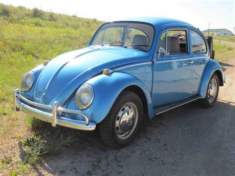 Beetle Volkswagen For Sale by 1964 Volkswagen Beetle For Sale Classiccars Cc 1015299