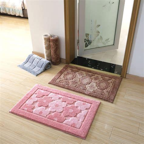 carpet for bathroom popular flower bath rugs buy cheap flower bath rugs lots from china flower bath rugs