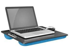 Travel Laptop Desk Lapdesk Laptop Desk Stand Portable Tablet Computer Notebook Holder Pc Bad Travel Ebay