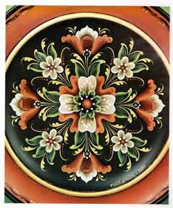 tole painting decorative arts digest sept 1989 floral cat patterns instructions