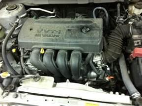 P0171 Toyota Corolla Toyota Corolla Engine Coolant Temperature Sensor Location