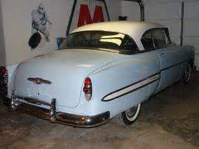 1953 Chevrolet Belair For Sale 1953 Chevrolet Bel Air For Sale Livermore Kentucky