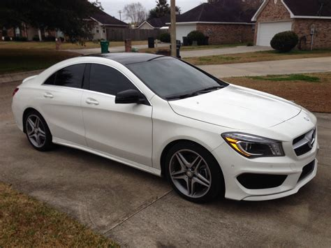 Mercedes 250 White Mercedes 250 White Pictures To Pin On