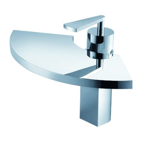 Fluid Faucets by Fluid Faucets Products Fan F11001 Fluid Single Lever