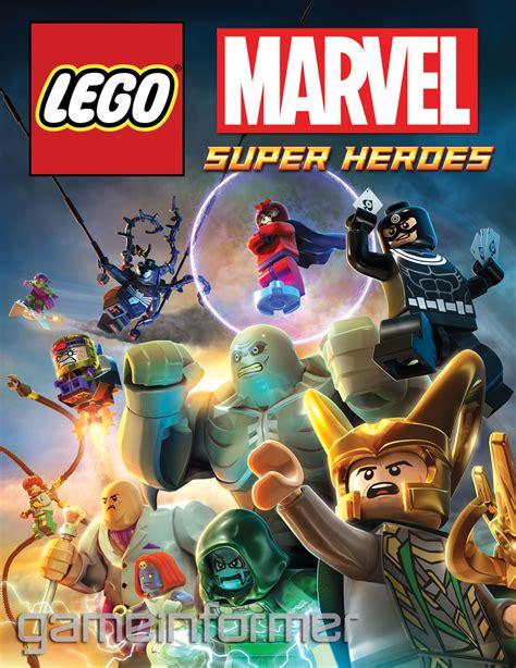 tutorial lego marvel superheroes lego marvel super heroes xbox 360 www gameinformer com
