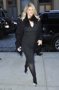Kirstie Alley Makes Boyfriends Wait 6 Months For by Kirstie Alley Reveals Weight Loss And Insists Yo Yo