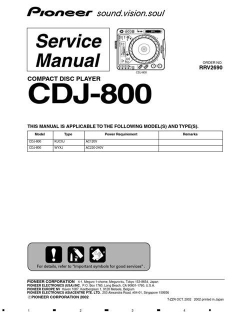 pioneer djm 800 research pioneer djm 800 wiring diagram 10